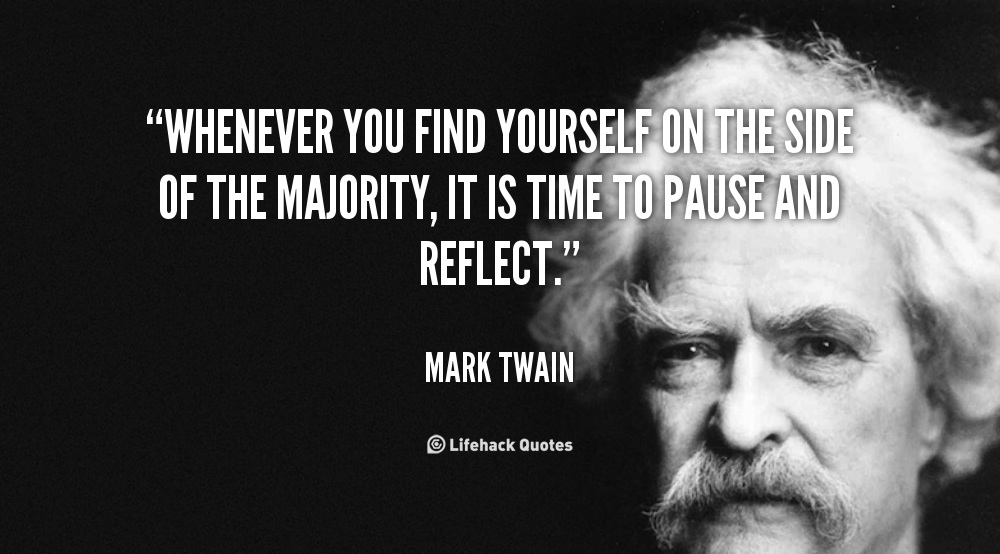 Aging Quotes Mark Twain Mark Twain's Quotes For Todays